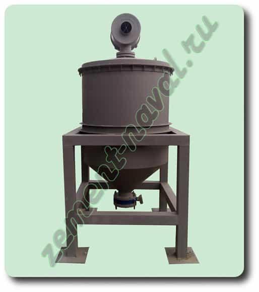 Фильтр пылеподавления
