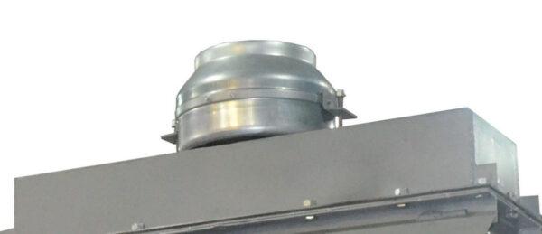Вентилятор ВКК-М