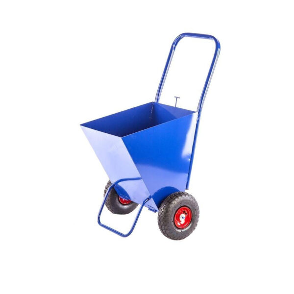 Тележка на колёсах