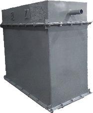 Фильтр аспирации на силос ЦЕМ-1Т
